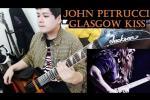John Petrucci - Glasgow Kiss Guitar Cover by Koi